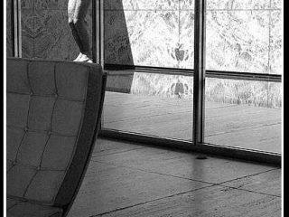 _________________________________________  Ludwig Mies van der Rohe /  Barcelona  2  _________________________________________