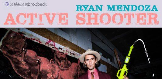 Ryan Mendoza – Active Shooter