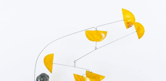Karolina Maszkiewicz – Capricci di Equilibrio