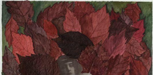 Eugenia Lecca – In fiore