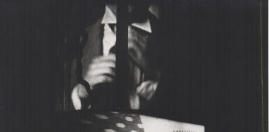 Umberto Bignardi – Sperimentazioni visuali a Roma (1964 – 1967)