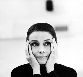 Intimate Audrey