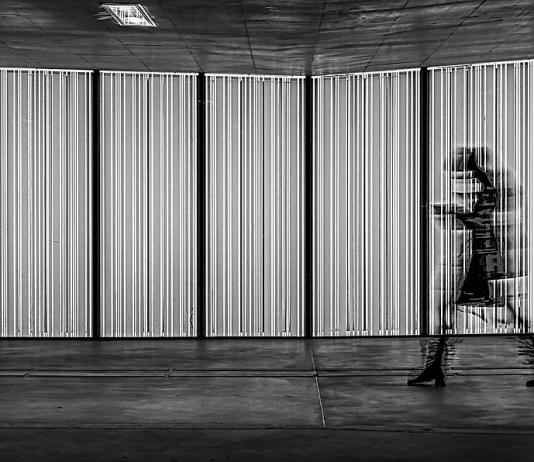 Daria Martinoni – Moments in Time