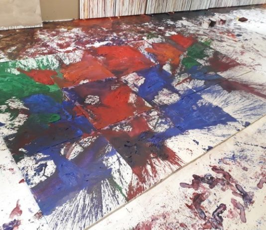 Hermann Nitsch – Before and Beyond