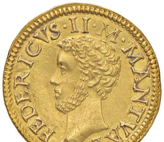 Asta di monete e medaglie da collezioni private