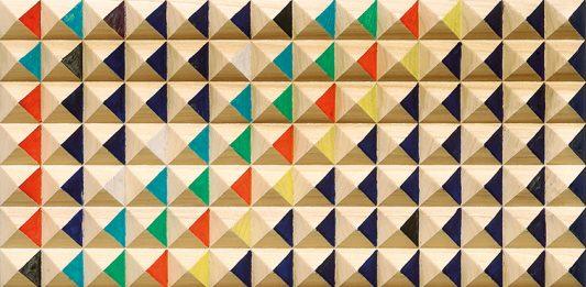 GIancarlo Gagliardi – 19 / Segno Forma Colore