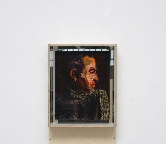 Matteo Fato – Immagine è somiglianza (come il ritratto sia parte della pittura)