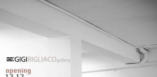 Inaugurazione della Gigi Rigliaco Gallery