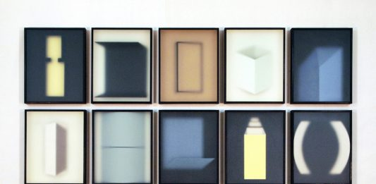 Alfredo Maiorino – Giallo camera