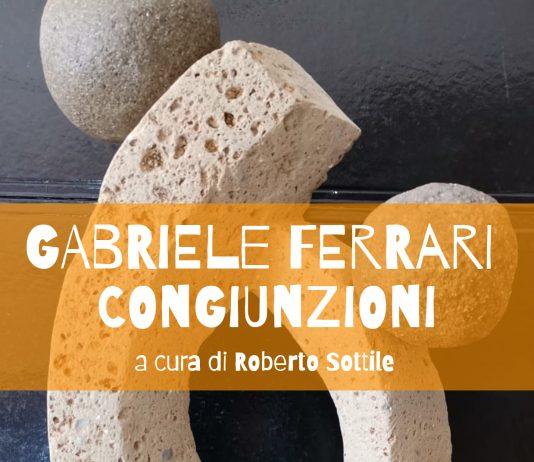 Gabriele Ferrari – Congiunzioni