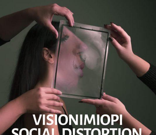 Visionimiopi – Social Distortion