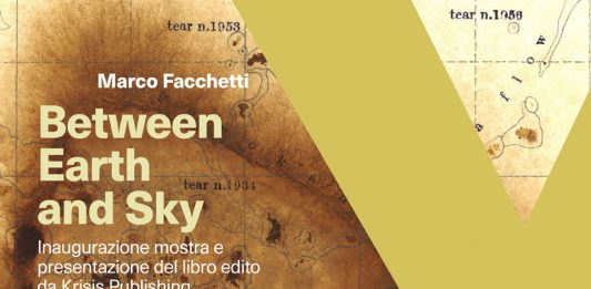 Marco Facchetti – Between Earth and Sky