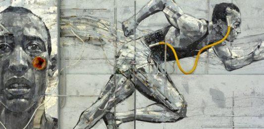 Tiziano Bonanni – Identity 1,618