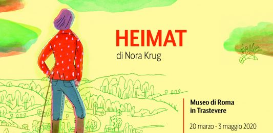 Nora Krug – Heimat