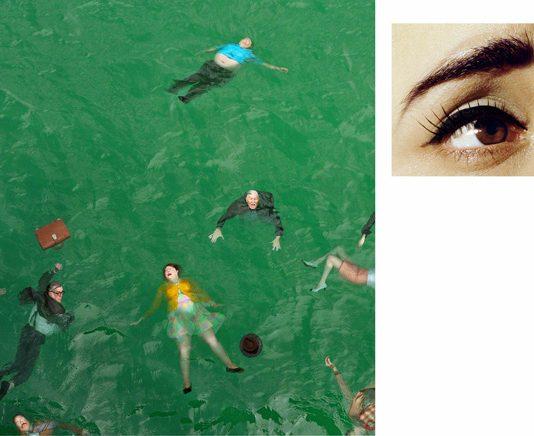 Alex Prager – Silver Lake Drive