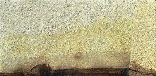 Marco Pili – Paesaggi del silenzio