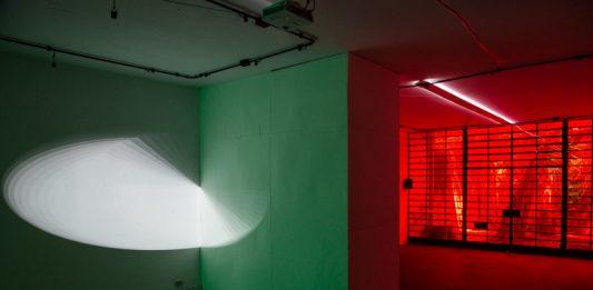 Ricardo Carioba – Non Linear Spatial Normalizations