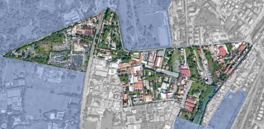 Via Latina, Demetriade, Campo Barbarico:  degrado o area archeologica?