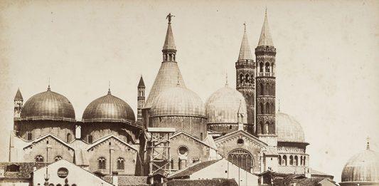 Padova Sacra. Arte architettura, religiosità e devozione popolare nell'immagine fotografica, 1850-1931