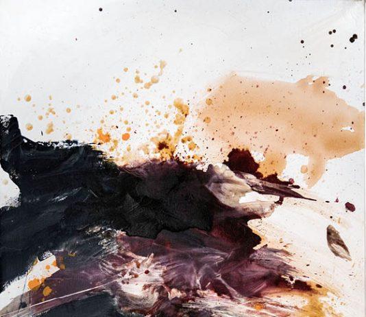 Massimo Viretti – Frammenti di nero