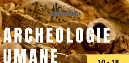 Archeologie umane