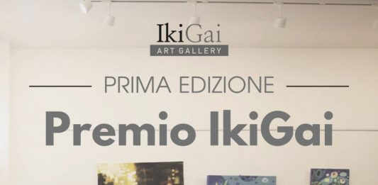 Premio IkiGai I^ Edizione