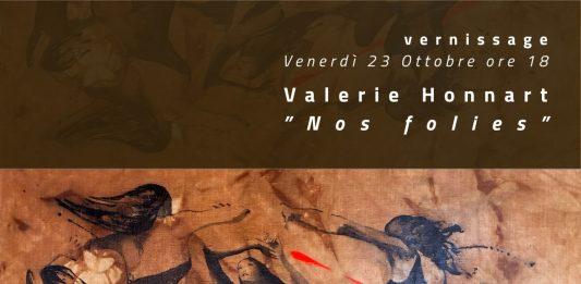 Valérie Honnart – Nos Folies