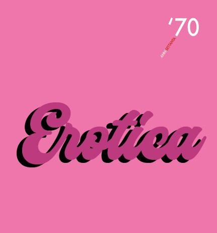 Festival Erotica Anni 70