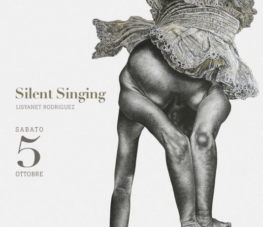 Lisyanet Rodriguez – Silent singing