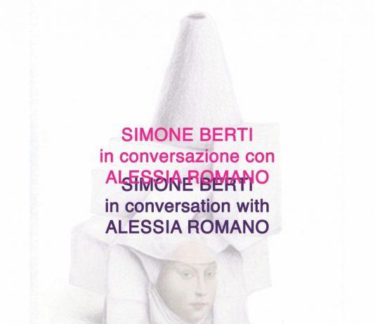 Simone Berti / Alessia Romano – Openwork. Focus on painting