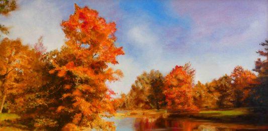 Gabriella Pitacco Prestelli – I colori dell'anima