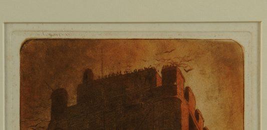Vittorio Grassi – Linea, forma, luce e colore