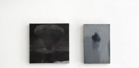 Nacho Martín Silva – La distancia entre el blanco y el negro es gris
