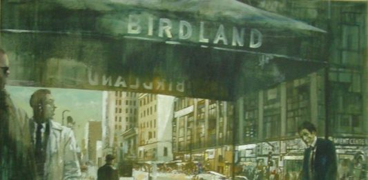 Walter Marin – Birdland