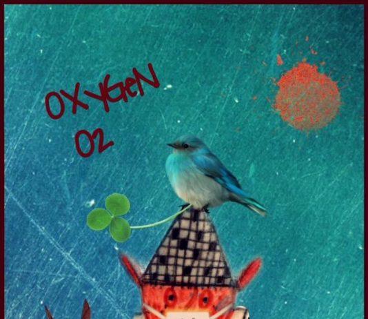 Oxygen! (evento online)