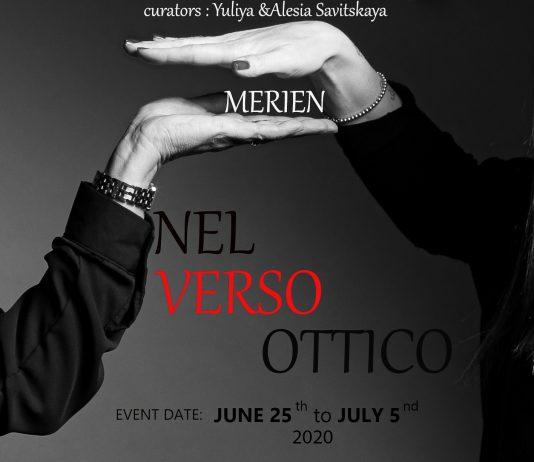 Valeartist&Merien – Nel Verso Ottico