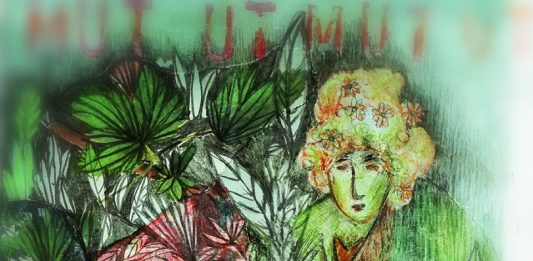 Women Elements – International Print Art