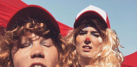 Eilidh Hodgson / Katherine Plumb – Doo Wop Art Flop Returns: Melancholia Wanderlusts