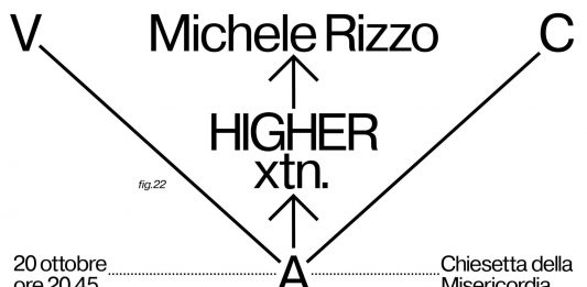 Michele Rizzo – Higher xtn