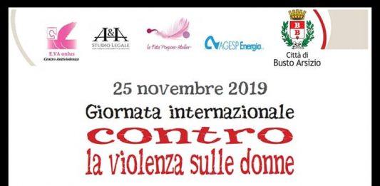 Giornata internazionale contro la violenza sulle donne: performance flash mob