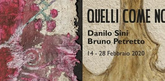Bruno Petretto / Danilo Sini – Quelli come noi