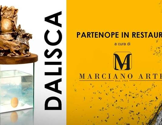 Dalisca – Partenope in restauro