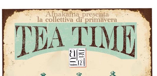 Tea Time (evento online)