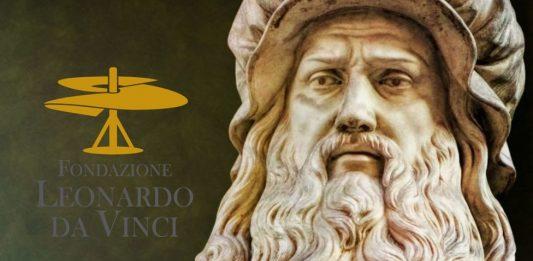 I Grandi del Passato: Leonardo Da Vinci (evento online)