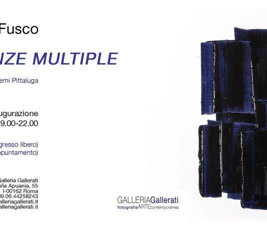 Anna Di Fusco – Risonanze multiple