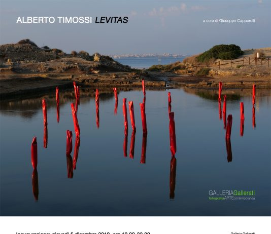 Alberto Timossi – Levitas