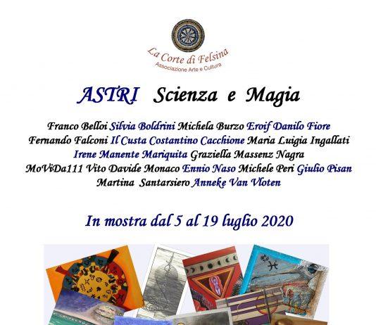 Astri. Scienza e Magia