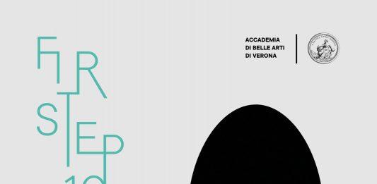 Marco Berton / Anna Ulivi – First Step 10 …è tentare sopportare ogni fatica