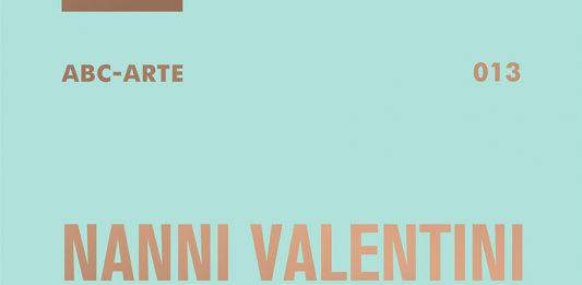 Nanni Valentini – L'interspazio tra il visibile ed il tattile