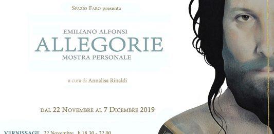 Emiliano Alfonsi – Allegorie